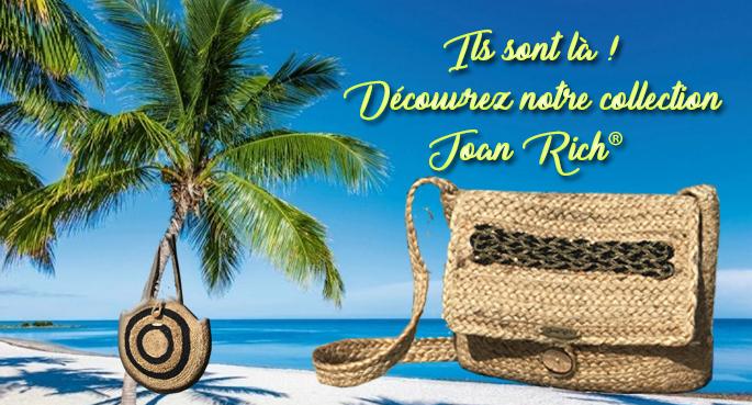 Joan Rich Kollektion