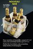 Ice Bag Cube : Verpackung fur flaschen und regionalprodukte