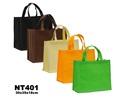 Shopping Tasche Vlies 30x35x18 cm : Ladentaschen einkaufstaschen