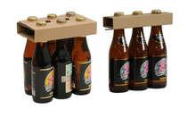 Kauf Flaschenhals-Halter Karton 3/6 Flaschen 33 cl