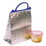 Sac isotherme rectangle : Ladentaschen einkaufstaschen modetaschen