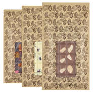 Pochette tablettes chocolats : Verpackung für bäkerei konditorei