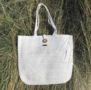 Modetasche Tragetasche Joan Rich 'Calvi' : Ladentaschen einkaufstaschen modetaschen