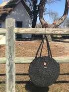 Modetasche Handtasche Joan Rich 'Vik' : Ladentaschen einkaufstaschen modetaschen