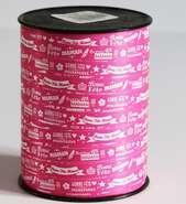 Geschenkband 'Muttertag' : Verpackungzubehör