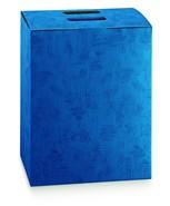 Weinkarton 6 Flaschen blau : Verpackung fur flaschen und regionalprodukte