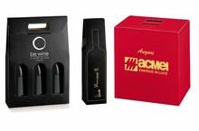 Flaschenkartons personalisierbar : Verpackung druck individualisierbar