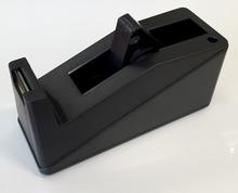 Tischabroller Büro schwarz : Verpackungzubehör
