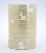 Klebeband Rolle transparent B12mm - 12er Pack : Verpackungzubehör