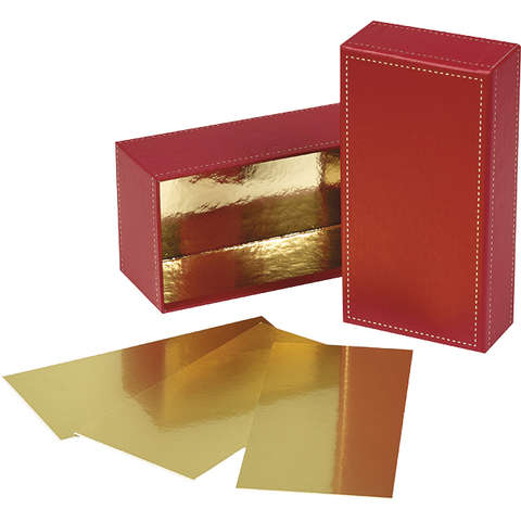 Pralinenschachtel Karton m. Deckel : Geschenkschachtel präsentbox