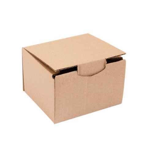 Boîte postale 12x10x8 cm : Geschenkschachtel präsentbox