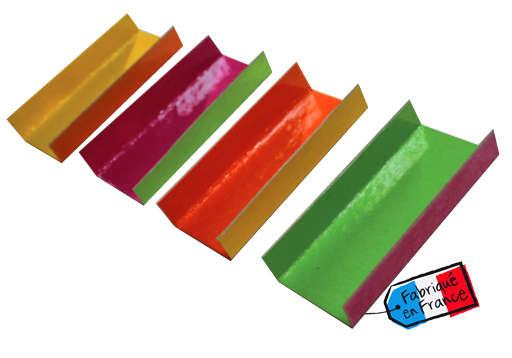 Fond plié Color's Collection 380Gr/m² : Geschenkschachtel präsentbox