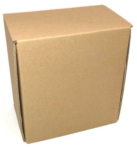 Versandkarton Bier 6-Fl.x 33cl : Geschenkschachtel präsentbox