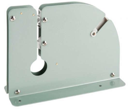 Siegelsystem mit Klebeband für Beutel : Verpackungzubehör