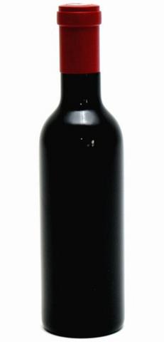 Pfeffer/ Salzmühle in Flaschenform  : Verpackung fur flaschen und regionalprodukte