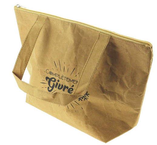 Sac Cabas  kraft isotherme  : Ladentaschen einkaufstaschen modetaschen