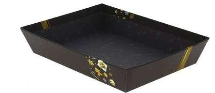 Corbeille rectangle Cadeaux : Korb geschenkkorb präsentierungskorb