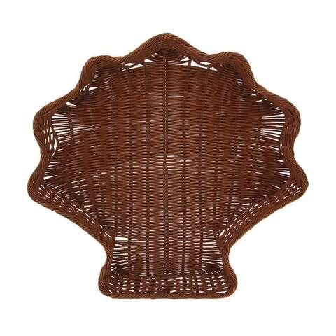 Corbeille Coquille Choco : Korb geschenkkorb präsentierungskorb