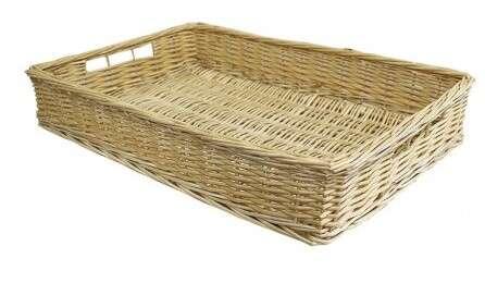 Manne Basket Rectangle : Korb geschenkkorb präsentierungskorb