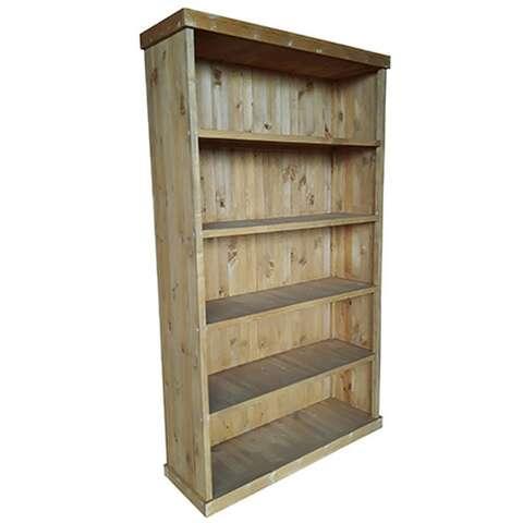 Meuble 4 étagères  : Pappmöbel einrichtung aus karton