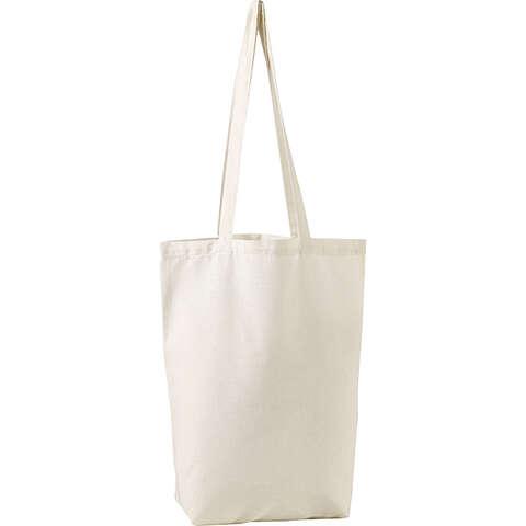 Sac coton naturel : Ladentaschen einkaufstaschen