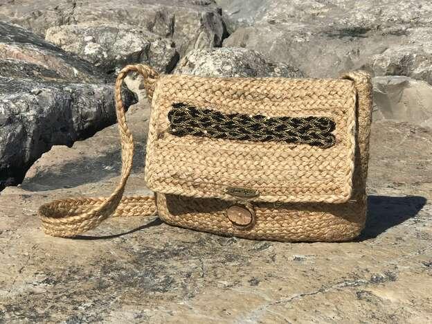 """Sac à main """"Le Précieux"""" : Ladentaschen einkaufstaschen"""