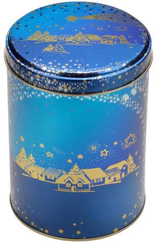 Metallbox rund Tee 'SHOOTING STAR'  : Geschenkschachtel präsentbox