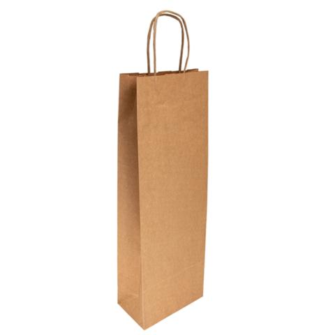 SACS  1 et 2 bouteilles  : Verpackung fur flaschen und regionalprodukte