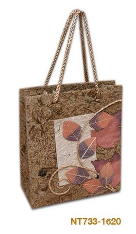 Geschenktasche Handkraft Herbst : Ladentaschen einkaufstaschen modetaschen