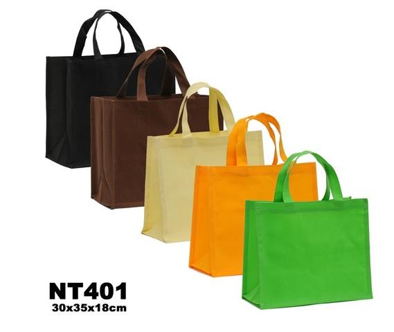 Shopping Tasche Vlies 30x35x18 cm : Ladentaschen einkaufstaschen modetaschen