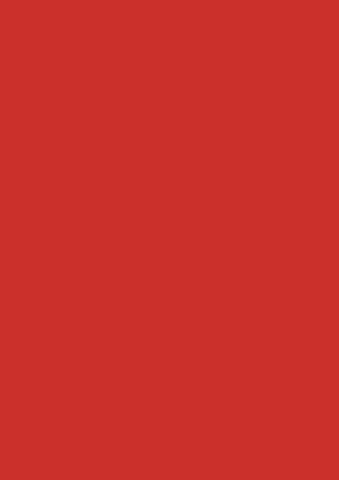Rolle Geschenkpapier Kraft rot metallisiert : Verpackungzubehör