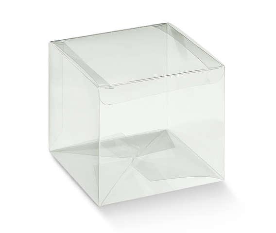 Faltschachtel Klarsicht : Geschenkschachtel präsentbox